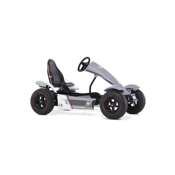 BERG XL Race GTS BFR - Full spec
