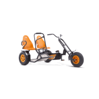 BERG XL Duo Chopper BF
