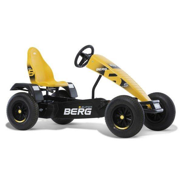BERG XXL B.Super Yellow E-BFR-3