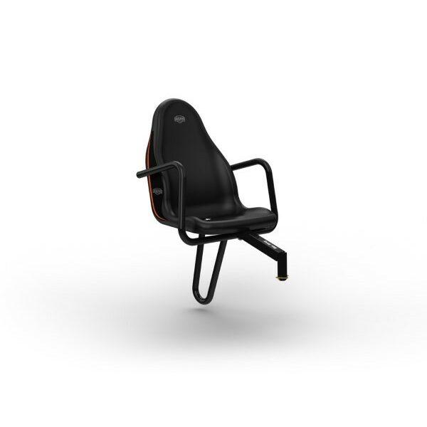 BERG Duostoel Black Edition