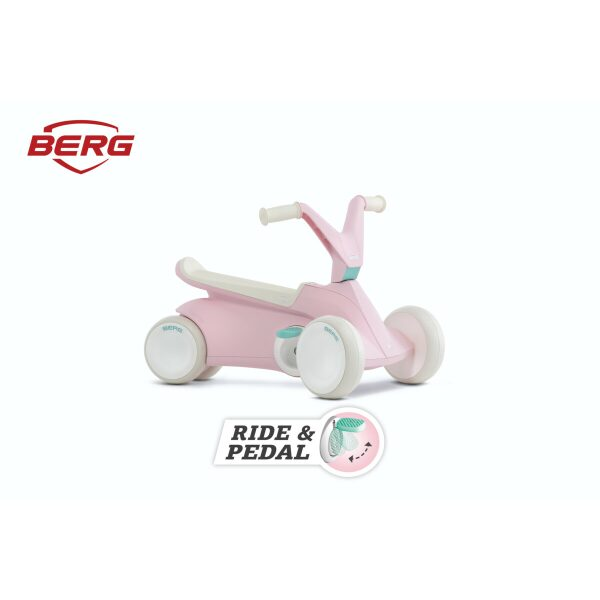 BERG GO2 Pink
