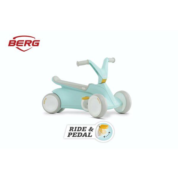 BERG GO2 Mint