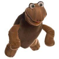 Kleine schildpad Sammy