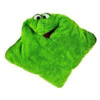Groen kussen