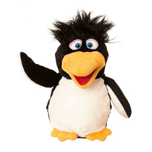 Pinguin Erwin