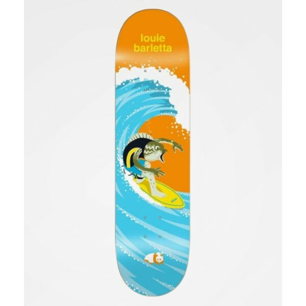 Enjoi Deck Barletta Surfs Up Impact Light 8.0