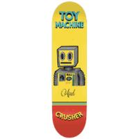 Toy Machine Axel Pen N Ink 8.0