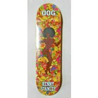 DOG Rare Tail Stanley deck