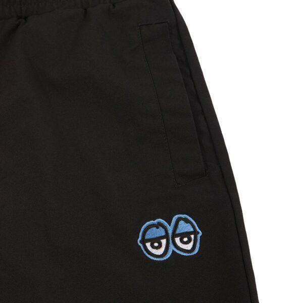 Krooked Pants Eyes