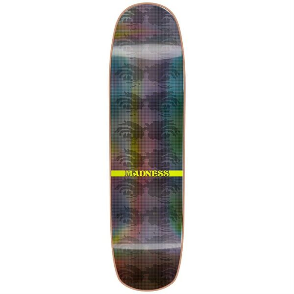 Madness Skateboard Eye Dot R7